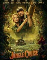 Скачать Круиз по джунглям (2021) торрент