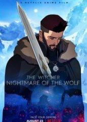 Скачать Ведьмак: Кошмар волка (2021) торрент