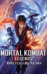 Скачать Легенды «Смертельной битвы»: Битва королевств (2021) торрент