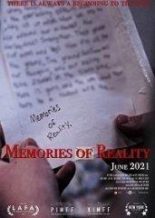 Скачать Воспоминания о реальности (2021) торрент