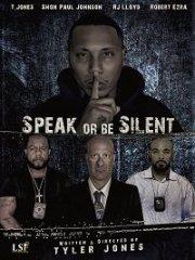 Скачать Говори или молчи (2021) торрент