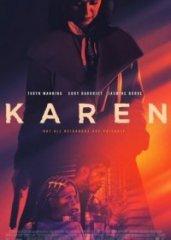 Скачать Карен (2021) торрент
