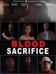 Скачать Кровавая жертва (2021) торрент