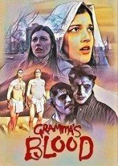 Скачать Кровь бабушки (2021) торрент