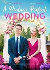 Скачать Свадьба с идеальными фотографиями (2021) торрент