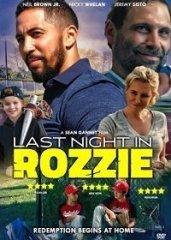 Скачать Последняя ночь в Роззи (2021) торрент