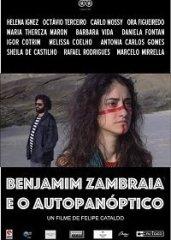 Скачать Бенджамим Замбрая и его паноптикум (2020) торрент