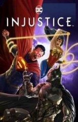 Скачать Несправедливость: Боги среди нас (2021) торрент