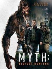 Скачать Миф: Охотники на бигфута (2021) торрент
