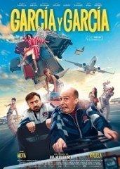 Скачать Гарсия и Гарсия (2021) торрент