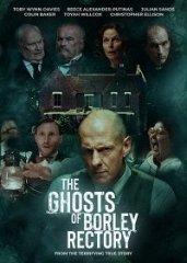 Скачать Призраки дома священника в Борли (2021) торрент