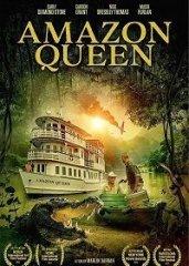 Скачать Королева Амазонки (2021) торрент
