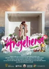 Скачать Ангелиена (2021) торрент