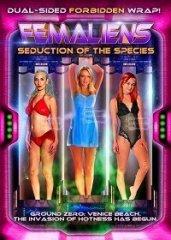Скачать Космическая любовница: Космические чары (2020) торрент
