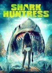 Скачать Охотница на акулу (2021) торрент